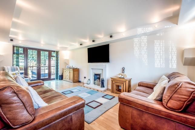 Lounge of Cryselco Close, Kempston, Bedford, Bedfordshire MK42
