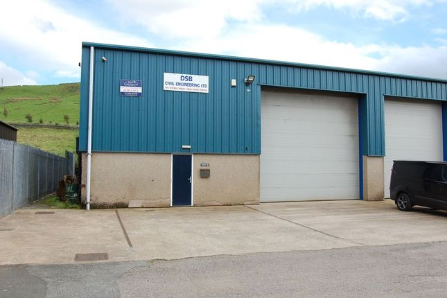 Thumbnail Industrial to let in The Sidings, Tebay