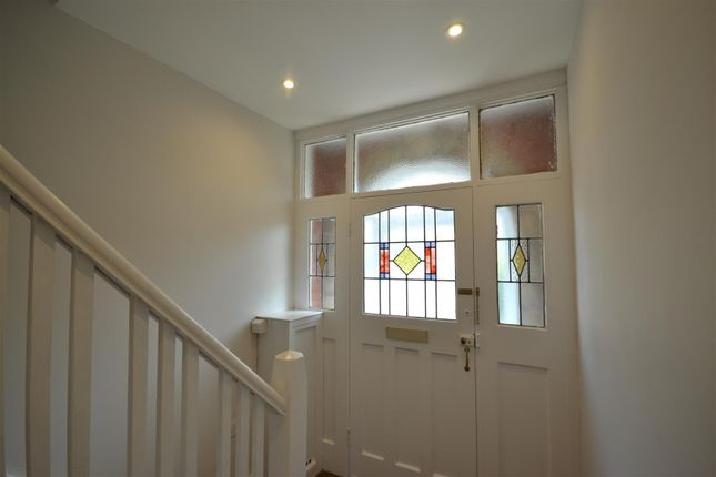 Entrance Hallway of Wyndale Road, Leicester LE2