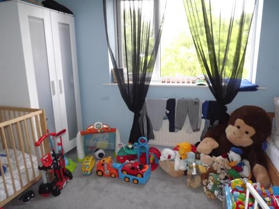 Bedroom of Bexhill Road, Stockport, Greater Manchester SK3