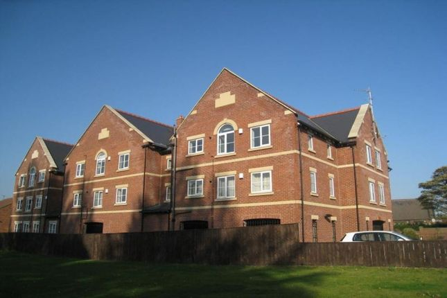 Thumbnail Flat to rent in New Road, Guisborough