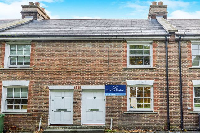 Thumbnail Terraced house for sale in Fishmarket Road, Rye