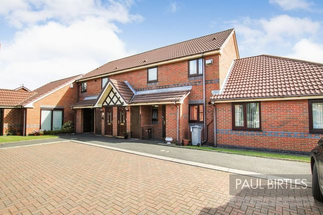 Thumbnail Property for sale in Orme Close, Urmston, Manchester