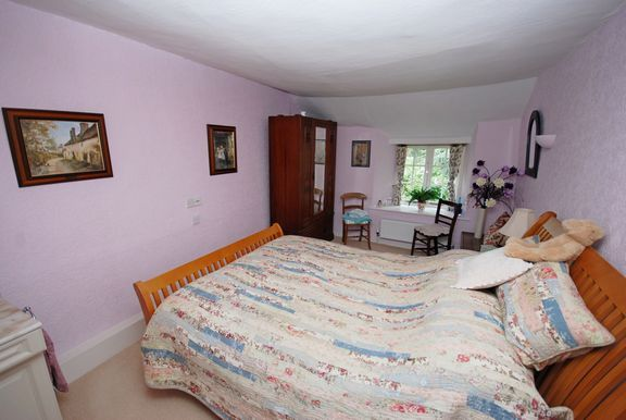 Bedroom 2 of Woolbrook Road, Sidmouth EX10