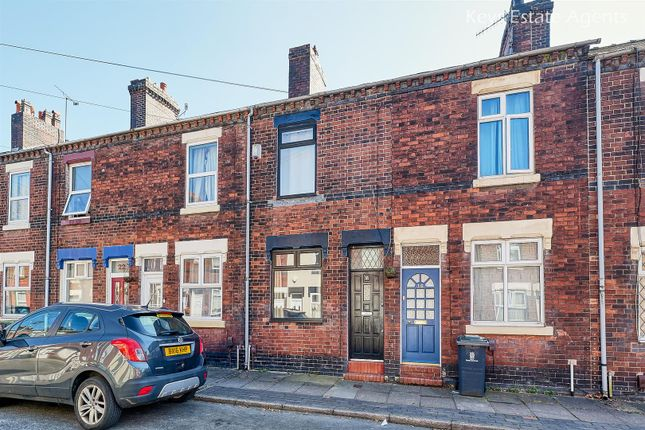 2 bed terraced house for sale in Sandon Street, Etruria, Stoke-On-Trent ST1