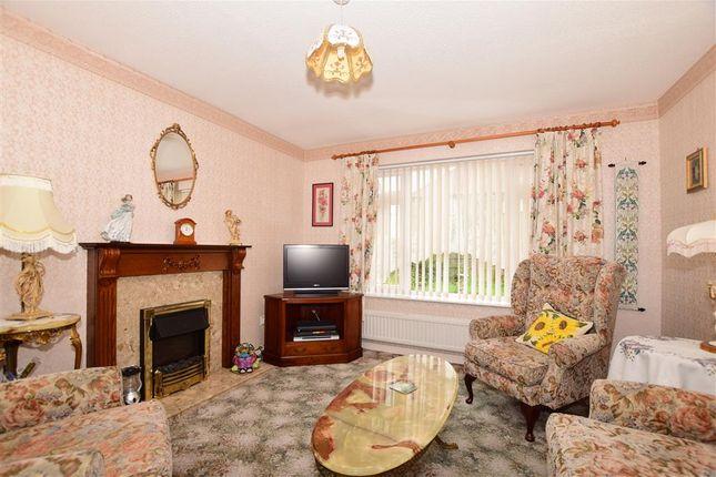 2 bed detached bungalow for sale in Kirkstone Avenue, Ramsgate, Kent