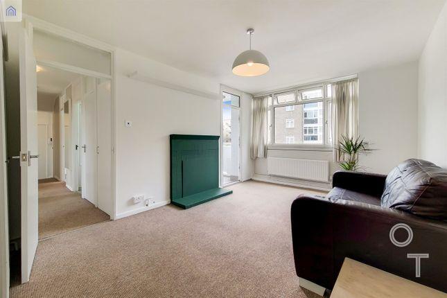 Thumbnail Maisonette to rent in Maitland Park Road, London