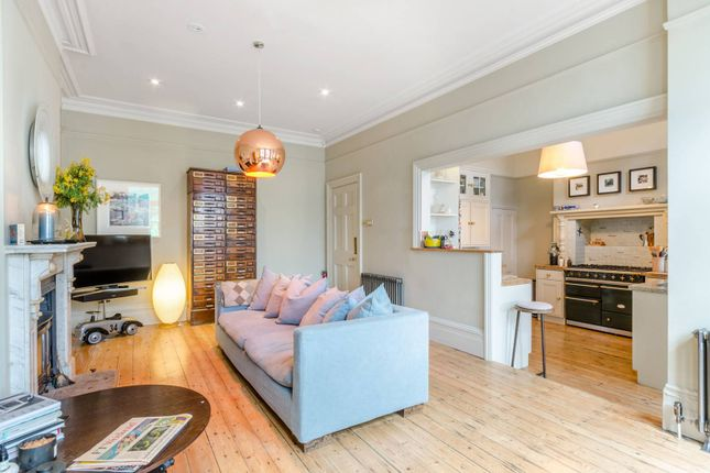 Thumbnail Detached house to rent in Merton Hall Road, Wimbledon