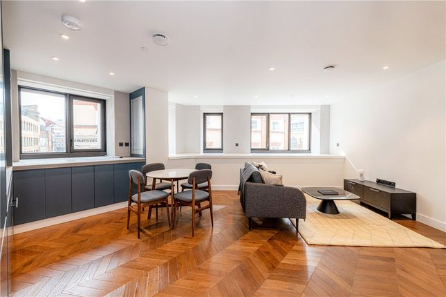 Property for sale in Newton Street, Covent Garden