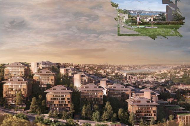 Thumbnail Apartment for sale in Ihome129Threeplusone, Üsküdar, Istanbul, Marmara, Turkey