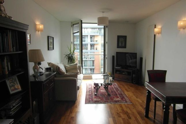 Thumbnail Flat to rent in 12 Leftbank, Spinningfields, Manchester