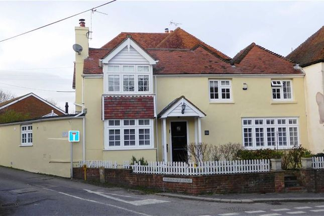 Thumbnail Cottage for sale in Parsonage Lane, Icklesham, East Sussex