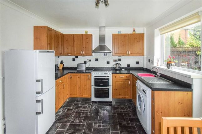 Semi-detached house for sale in St Margarets Ct, Shannon Rd, Hull