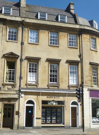 Thumbnail Office to let in Princes Buildings, Bath