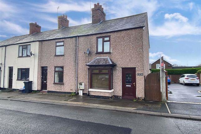 2 bed end terrace house to rent in Tan Y Bryn, Mynydd Isa, Flintshire CH7