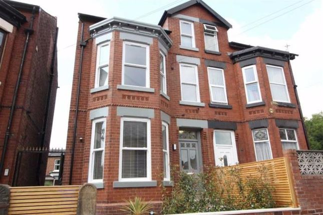 2 bed flat to rent in Brundretts Road, Chorlton Cum Hardy, Manchester M21