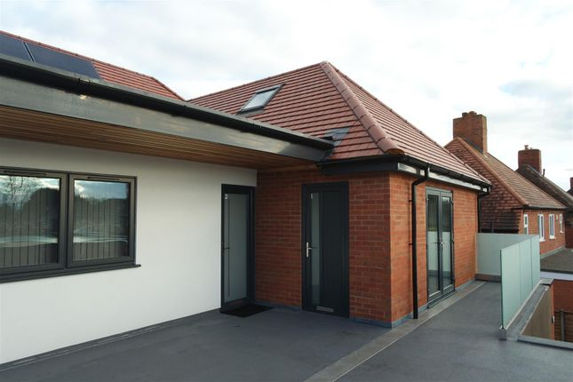 Thumbnail Flat to rent in Cranmore Road, Shirley, Solihull
