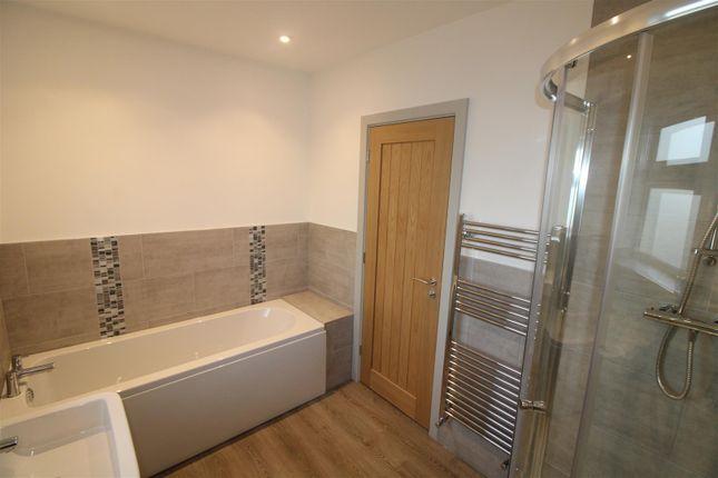 Bathroom of Chapel Road, Pott Row, King's Lynn PE32