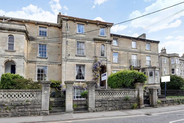 Thumbnail Flat to rent in St. Margarets Street, Bradford-On-Avon