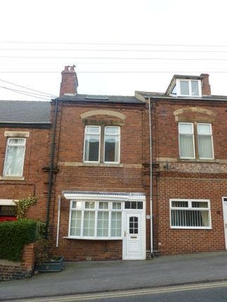 Thumbnail Terraced house to rent in Edward Street, Craghead, Stanley