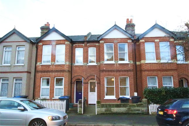 Thumbnail Terraced house to rent in Beech Grove, New Malden