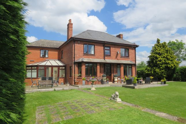 Thumbnail Detached house for sale in Gate Lane, Wells