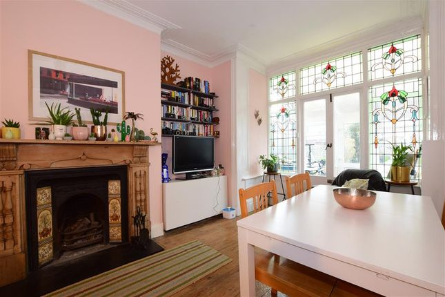 Dining Area of Stubbington Avenue, Portsmouth, Hampshire PO2