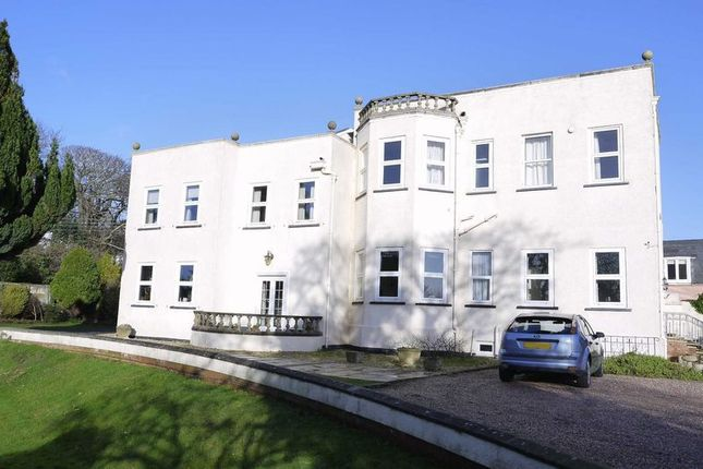 Thumbnail Flat for sale in Coastguard Road, Budleigh Salterton