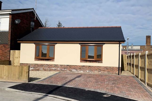 2 bed detached bungalow for sale in Llys Fran, Llanelli SA15