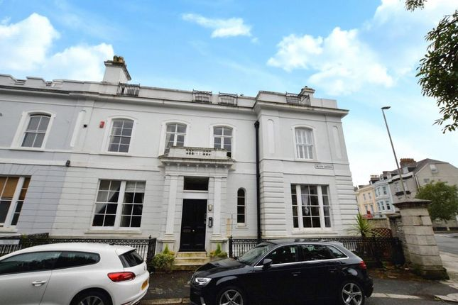 1 bed flat for sale in Nelson Gardens, Stoke, Plymouth PL1