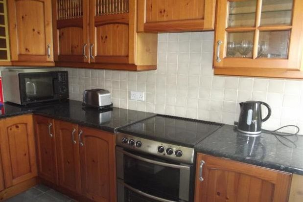 Thumbnail Flat to rent in Union Street, Stirling