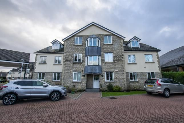 Thumbnail Flat for sale in Cecil Court, Ponteland, Northumberland, Cecil Court