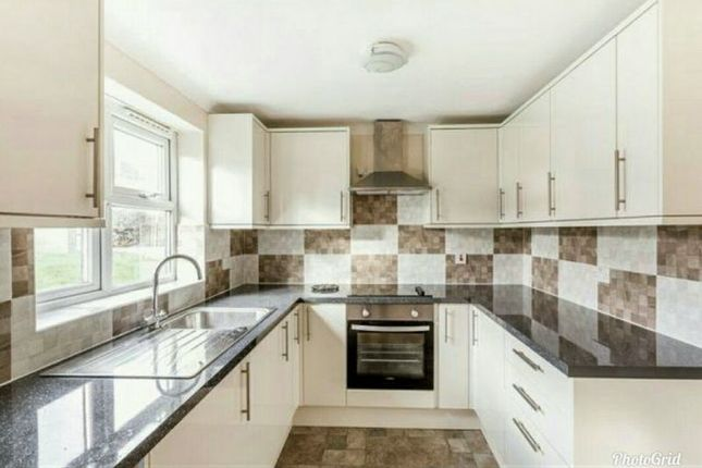 Flat for sale in Nottingham Road, South Croydon