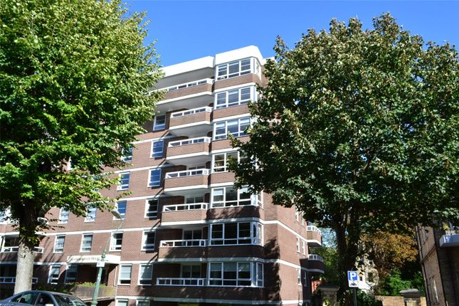 Thumbnail Flat for sale in Gainsborough House, 4-6 Eaton Gardens, Hove, East Sussex