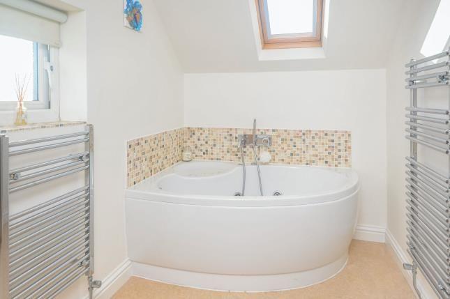 Bathroom of Meehan Road South, Greatstone, New Romney, Kent TN28