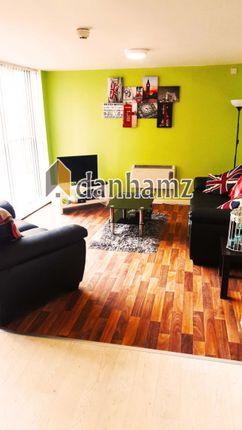 Thumbnail Property to rent in Room 1, Flat 107, Carr Mills Buslingthorpe Lane Leeds