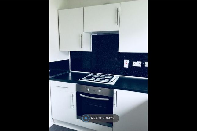 Thumbnail Flat to rent in Motherwell, Motherwell