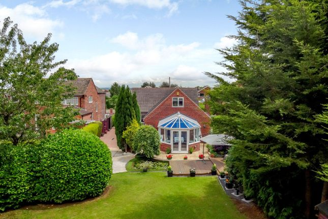 Thumbnail Detached house for sale in Prebend Lane, Welton, Lincoln
