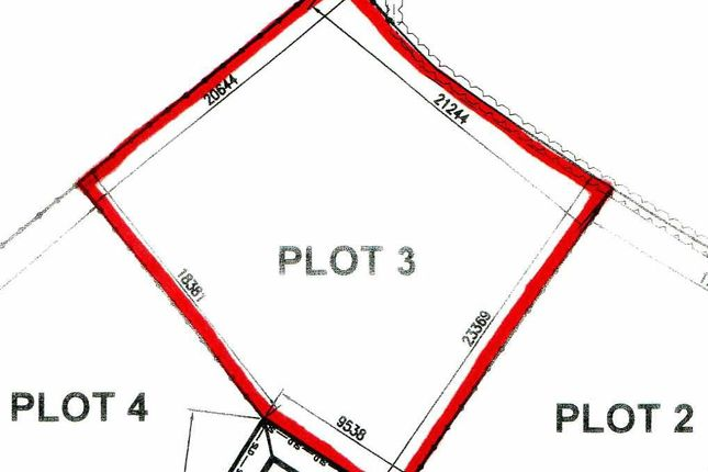 Thumbnail Land for sale in Croesyceiliog Farm, Croesyceiliog, Nr Carmarthen