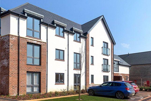 Thumbnail Flat to rent in Mustoe Road, Frenchay, Bristol