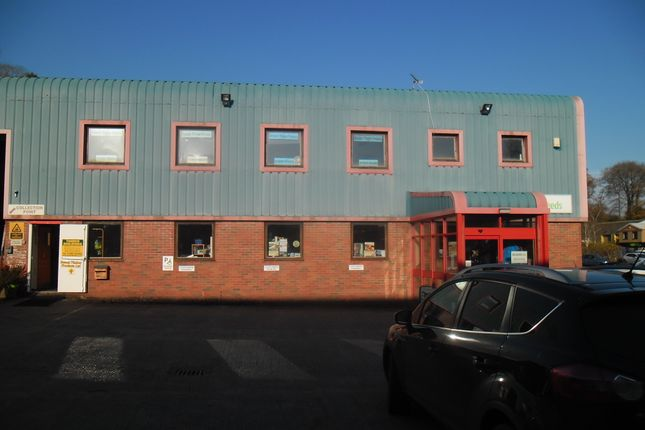 Office to let in Farningham Road, Crowborough