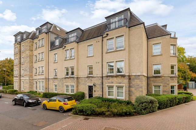 Thumbnail Flat for sale in 12/2 Maxwell Street, Edinburgh