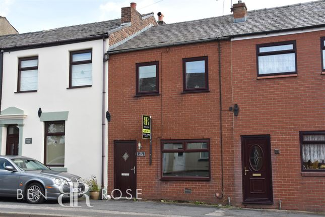 Thumbnail Property to rent in Wigan Lane, Coppull, Chorley
