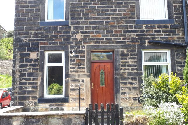Thumbnail Terraced house to rent in Sunrise View, Summit, Littleborough