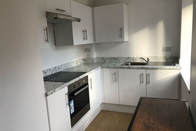 Thumbnail Flat to rent in Ashcombe Place, Birmingham