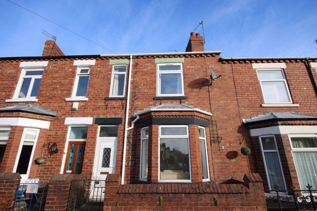 Thumbnail Property to rent in Beresford Terrace, York
