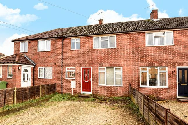 Thumbnail Terraced house for sale in Walled Garden, Radley College, Radley, Abingdon
