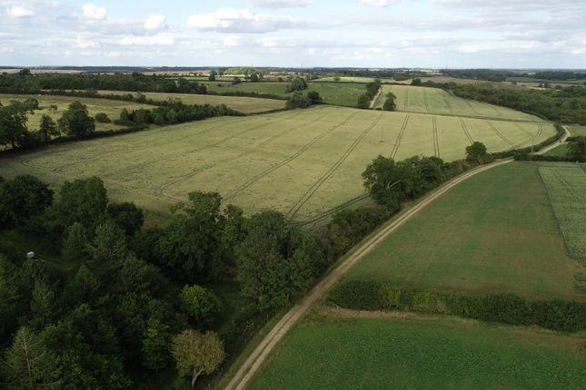 Clipsham Farm of Holywell Road, Clipsham, Oakham, Rutland LE15