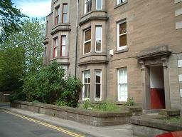 2 bed flat to rent in Seafield Road, Dundee