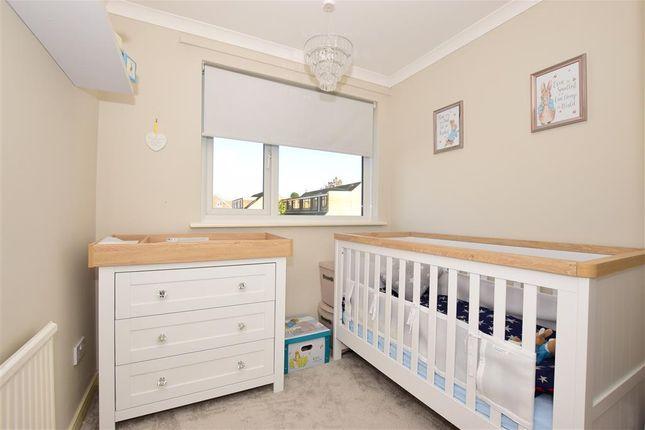 Bedroom 3 of Knatchbull Way, Brabourne Lees, Ashford, Kent TN25